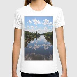 Jacques Cartier Bridge T-shirt