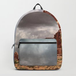 Moab - Red Rocks Country Backpack