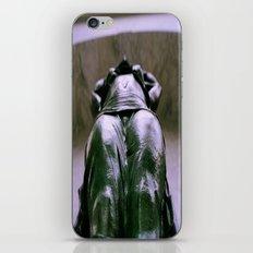 Jade  iPhone & iPod Skin