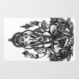 Ganesh Rug