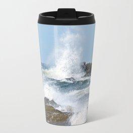 Surf's Spray Travel Mug