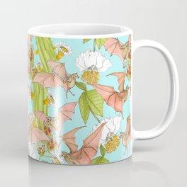 Agave Bats Coffee Mug