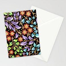 Filigree Flora Stationery Cards