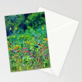 Wildflowers Stationery Cards