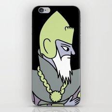 ATLANTEAN DUDES iPhone & iPod Skin