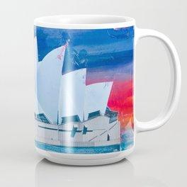 Anika's Opera Coffee Mug
