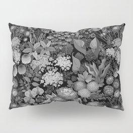 Haunted Garden Pillow Sham