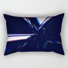 2049 Rectangular Pillow