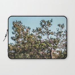 She daydreamed of surreal worlds and they vanished into matter. Laptop Sleeve