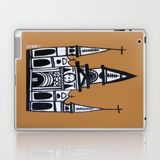 I Heart St. Louis Cathedral  Laptop & iPad Skin