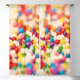 Pretty Sprinkles Blackout Curtain