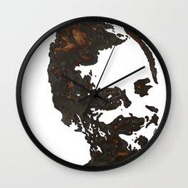STEPHEN SONDHEIM BY ROBERT DALLAS Wall Clock