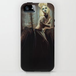 Forget Me iPhone Case