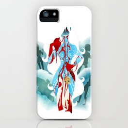 Marvel - Frost Giantess iPhone Case
