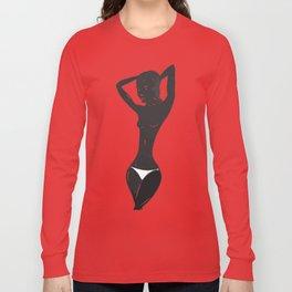 Thin Long Sleeve T-shirt