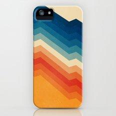 Barricade Slim Case iPhone SE