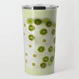 Pleodorina Travel Mug