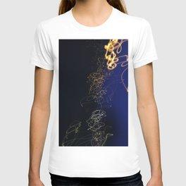 Light Paint 3 T-shirt