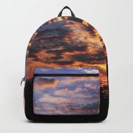 Just Beyond Reach Backpack