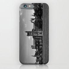 University College Main Building Toronto Canada iPhone 6s Slim Case