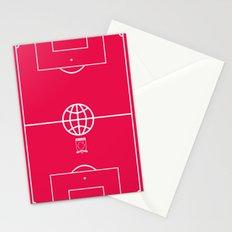 Universal Platform (Outlined) Stationery Cards