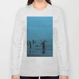 Ghost Forest Long Sleeve T-shirt