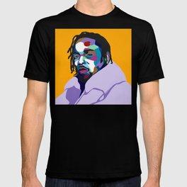 Mortal Man T-shirt