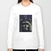 tomb raider Long Sleeve T-shirts featuring Urban raider by Carl Conway