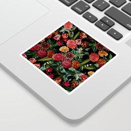 Magical Garden - II Sticker