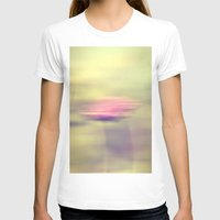 pastel T-shirts featuring Pastel by Fine2art
