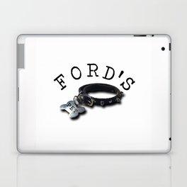 FORD'S PET Laptop & iPad Skin