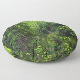 Forest Hill Floor Pillow