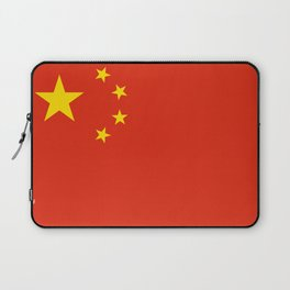 Flag of China Laptop Sleeve
