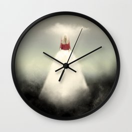 Hereafter Wall Clock