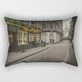 Ye Olde Watling  Rectangular Pillow