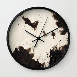 The Devin Wall Clock