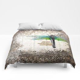 Wings Comforters