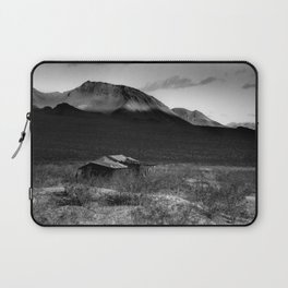 Death Valley Shack Laptop Sleeve
