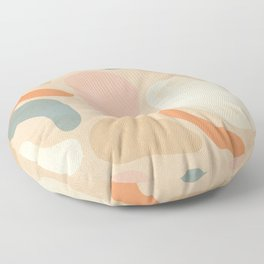 Matisse Pebbles - Stronger together Floor Pillow
