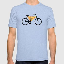 Pizza Bike T-shirt