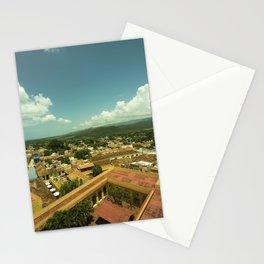 Trinidad Vista Stationery Cards
