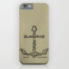 Anchor Management Slim Case iPhone 6s
