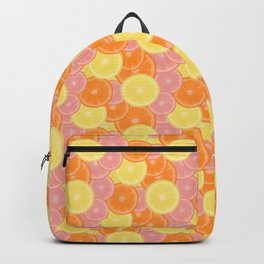 Citrus State of Mind Backpack