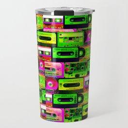 Cassetes Travel Mug