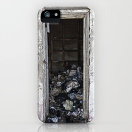 What We Have Left iPhone Case