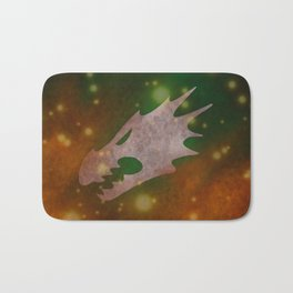 Into the fires of battle, unto the Anvil of War! Bath Mat