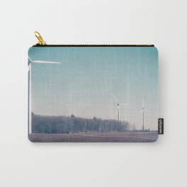 The Invaders I Carry-All Pouch