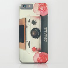 Polaroid Memories iPhone 6s Slim Case