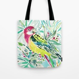 FELLA the Rosella Tote Bag