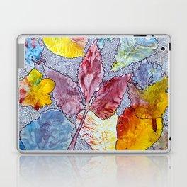 Spring 2012 Drawing Meditation Laptop & iPad Skin